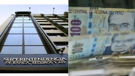 SBS alerta que seis entidades financieras estafan ofreciendo préstamos por Internet