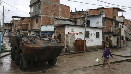 Asesinan a seis miembros de una familia en balneario de Río de Janeiro