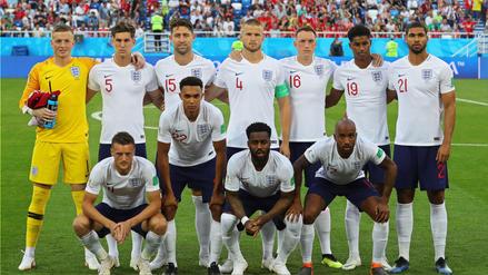 Colombia vs. Inglaterra: El probable 11 de los 'Three Lions' que enfrentará a los cafeteros en octavos de final