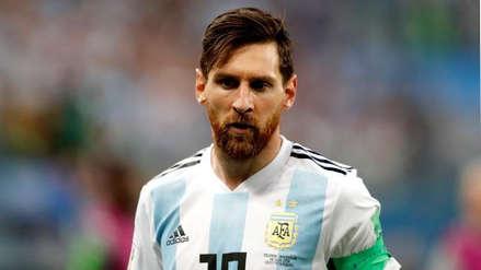 Un ruso le pidió el divorcio a su esposa tras una discusión sobre Lionel Messi