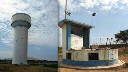 Contraloría detecta riesgos en la obra de saneamiento del distrito de La Victoria
