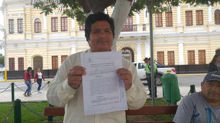 Dirigente de Construcción denuncia que APP crea sindicatos fantasmas