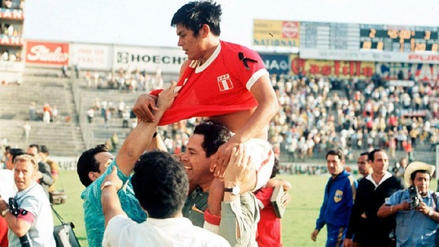 Mister Chip recordó al Perú tras la remontada de Bélgica sobre Japón