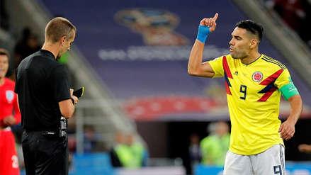 Radamel Falcao tras eliminación: