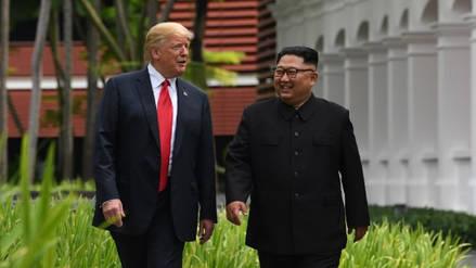 Trump: Estados Unidos estaría