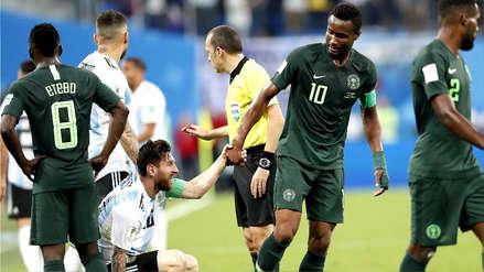 Rusia 2018 | El padre del capitán de Nigeria fue secuestrado antes del partido ante Argentina