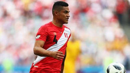 Anderson Santamaría confirmó que hay clubes interesados en ficharlo