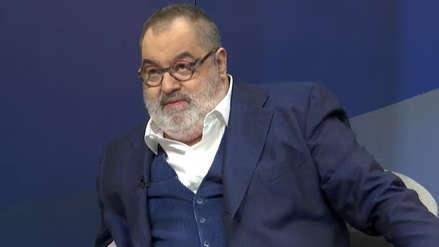 Jorge Lanata sobre Venezuela: No es un gobierno de izquierda, es un gobierno militar de derecha