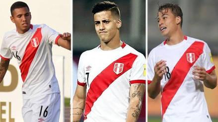 Los jugadores peruanos convocables rumbo al Mundial Qatar 2022