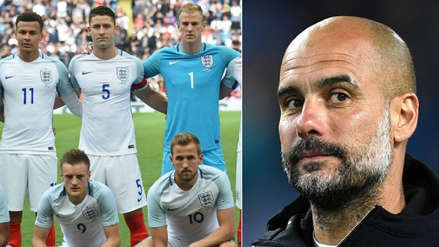 La curiosa teoría sobre Guardiola que da a Inglaterra como campeón del Mundial