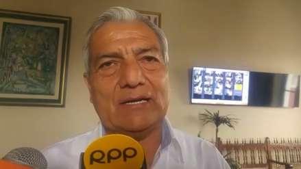 Alcalde de Trujillo critica a candidato que plantea dialogar con hampones