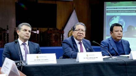 La Fiscalía aseguró que la colaboración de Odebrecht y Barata continúa