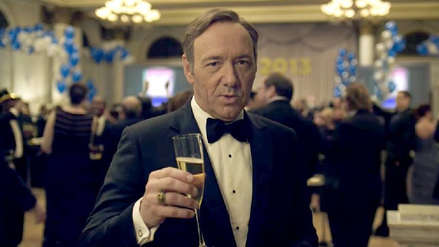 Actor asegura que Kevin Spacey era un
