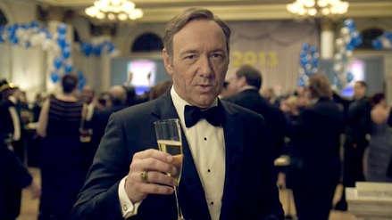 Actor asegura que Kevin Spacey era un