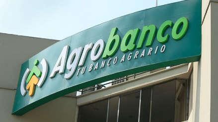 """Gobierno planteó al Congreso reemplazar Agrobanco por """"Mi Agro"""""""
