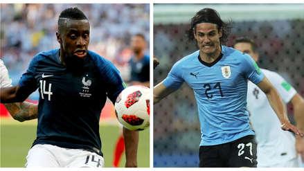 Francia vs. Uruguay | Matuidi:
