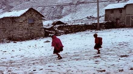 RPP lanza campaña para llevar ayuda al sur del país por las bajas temperaturas