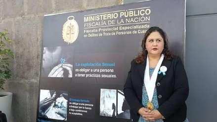 Cusco es la quinta región con más casos de Trata de Personas en el país