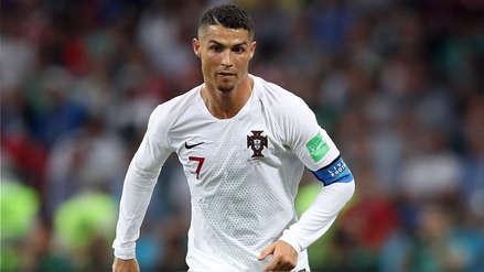"Cristiano Ronaldo ""está a un paso"" de la Juventus, según la prensa de Italia"