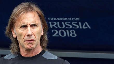 Diez datos de la gestión de Ricardo Gareca con la Selección Peruana