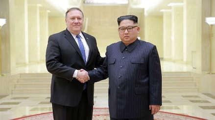 Mike Pompeo visitará Pyongyang entre el 5 y 7 de julio para reunirse con Kim Jong-un