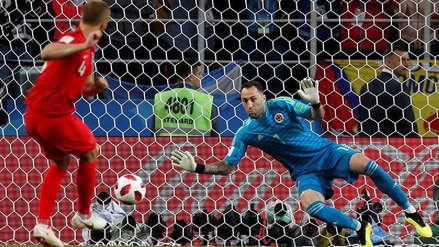Rusia 2018 batió el récord de más tandas de penaltis en octavos