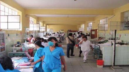 Dirección de salud reporta primer caso de gripe AH1N1 en la ciudad de Puno