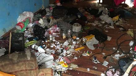 Chile: Encuentran viviendo con perros y entre basura a dos niños reportados desaparecidos en el 2014