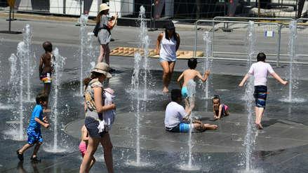 Ola de calor y humedad en Canadá dejó 17 muertos