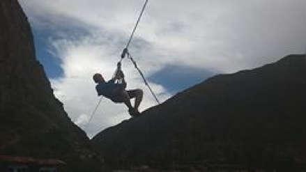 Cusco contará con plan de zonificación para deportes de aventura