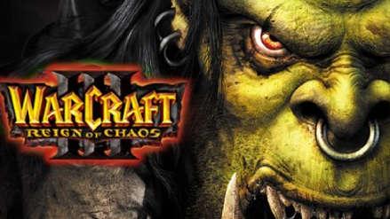 Warcraft III: Reign of Chaos celebra sus 16 años