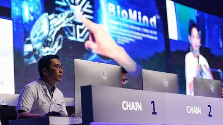 Un robot chino venció a 15 médicos en el diagnóstico de tumores cerebrales