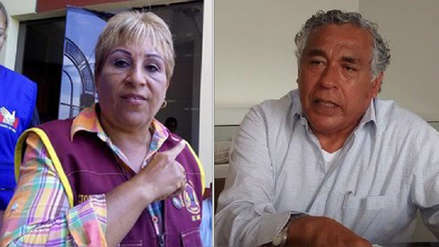 Condenan a cuatro años de prisión a alcalde y exalcaldesa de Chimbote