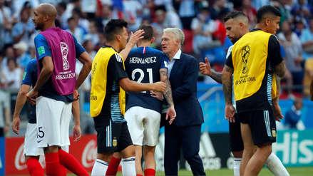 Uruguay vs. Francia: 3 claves que analiza Deschamps para tumbar la muralla 'Celeste'