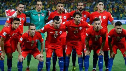 Las figuras que podrían venir con Chile para su amistoso con Perú