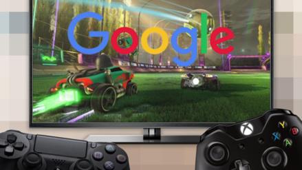 Google estaría desarrollando