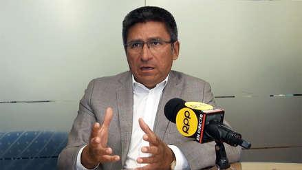 Hugo Perea será el nuevo viceministro de Economía