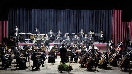 Orquesta Sinfónica de Arequipa se presenta mañana en el Teatro Municipal