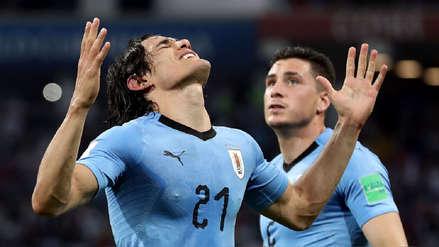 Edinson Cavani y una ausencia que complica los sueños uruguayos en Rusia 2018