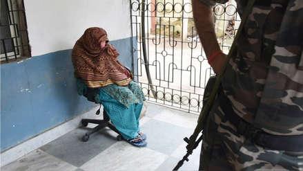 Trabajadora de la orden Madre Teresa de Calcuta fue detenida por vender un bebé en India