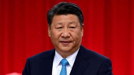 China busca sustituir el
