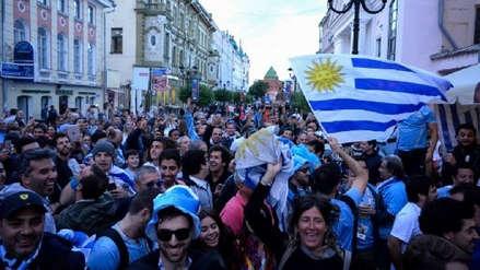 Rusia 2018: Diputados uruguayos suspenderán audiencia si selección pasa a semifinales
