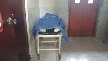 Lambayeque: escolar murió arrollada cuando salía del colegio