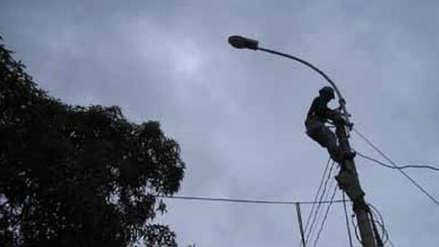 Muere agricultor cuando hacía conexión eléctrica clandestina en Sanagorán