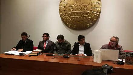 """Presentarán """"Los Comentarios Reales de Los Incas"""" a pesar de """"errores"""