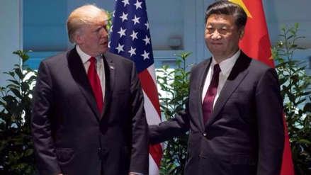 La guerra comercial de Trump contra China se hace realidad