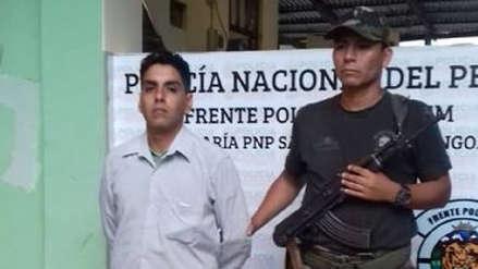Líder de secta que captó a joven española puede ser procesado por trata de personas