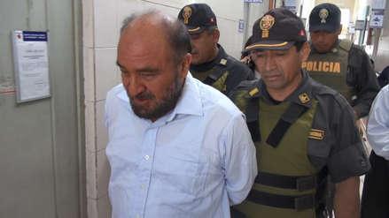 Ordenan nuevo juicio contra recluso exalcalde Roberto Torres