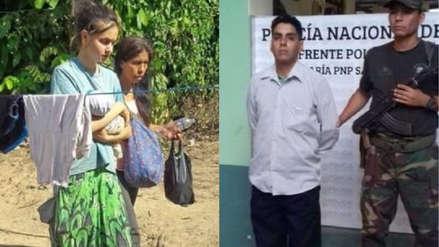 Gnosis Perú sobre acusado de captar a adolescente española: