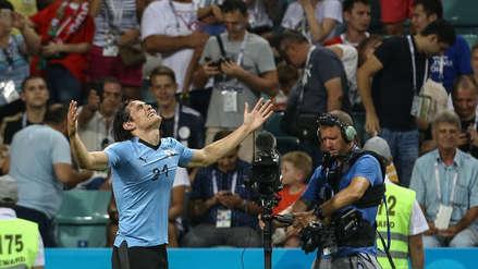 Uruguay vs. Francia: Conoce al reemplazante de Edinson Cavani